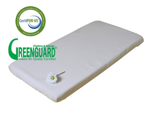 Munire Sopora Cradle Pad Organic Waterproof Cover