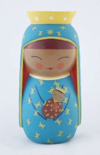 New Lady Czestochowa Poland Collectible Vinyl