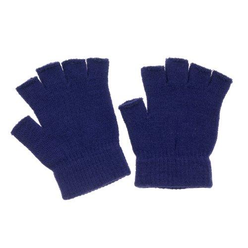 布施商店 のびのび手袋 (指無しタイプ) FT-3125