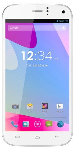 41TReQKXEUL Life One X Quad Band Unlocked 32GB (White)