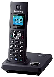 Panasonic PA-KX-TG7851 Cordless Landline Phone