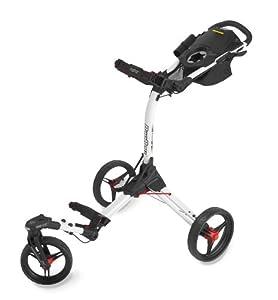 New Bag Boy Golf Bag Boy Tri Swivel II Cart BB71370 by Bag Boy