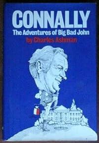 Connally: The Adventures of Big Bad John download ebook