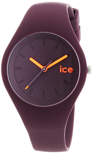 Ice-Watch unisex-Orologio da polso al quarzo in silicone ice Forest. FT.RWN.U.S,14