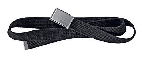 Fjällräven Merano Canvas Belt 3cm - Gürtel