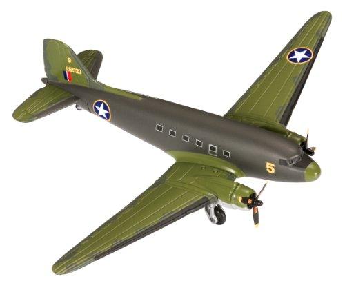 1/72 Douglas C-47D, Tunisia '43