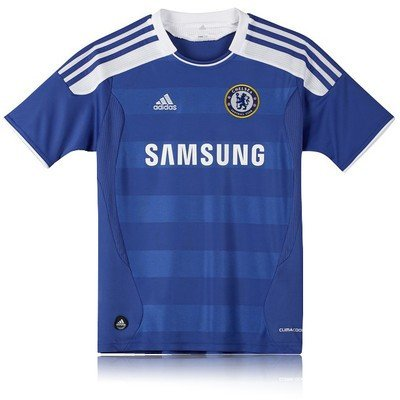 Adidas Chelsea FC Home Jersey - Large