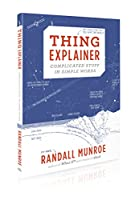 Randall Munroe (Author) Publication Date: 27 November 2015   Buy:   Rs. 899.00  Rs. 675.00 6 used & newfrom  Rs. 675.00