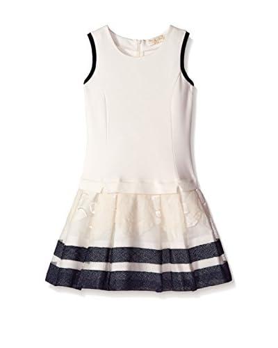 Monnalisa Kid's Ponte Dress