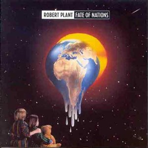 Fate of Nations [VINYL] [UK Import]