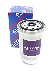 ALTECH Hi-Performance Diesel Filter For Maruti Swift (Old Model)