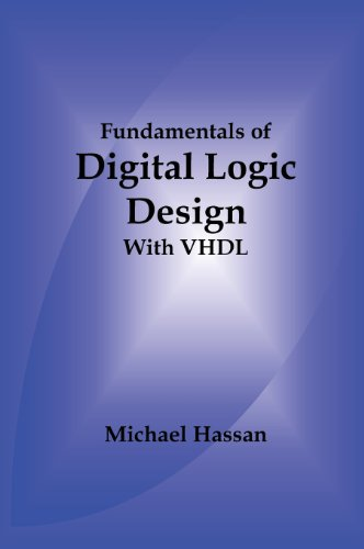 Fundamentals of Digital Logic Design with VHDL