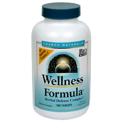 Wellness formula pregnancy