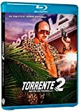 Torrente 2: Mission in Marbella (2001) ( Torrente 2: Misi�n en Marbella ) ( Torrente Two ) [ Blu-Ray, Reg.A/B/C Import - Spain ]