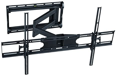 Buying Guide of  Deluxe Cantilever Arm Tilt and Swivel TV Wall Bracket 37
