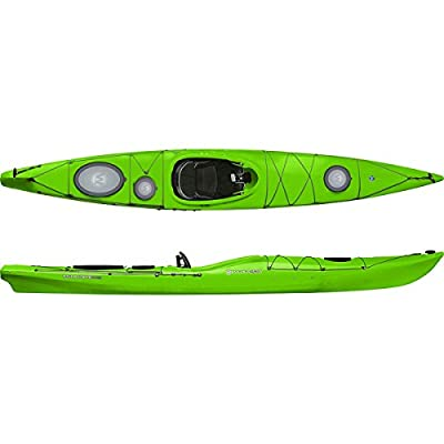 Wilderness Systems Wilderness Systems Tsunami 145 Kayak with Rudder - 2014 - Discontinued from Wilderness Systems