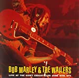 CD - Live at Quiet Night Club 1975 von Bob Marley & the Wailers