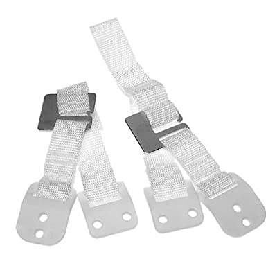 Safety 1st Furniture Wall Straps from Dorel Juvenile Group