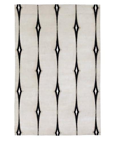Surya Candice Olson Luminous Rug, Parchment, 8' x 11'