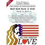 echange, troc Tony PALMER - All You Need Is Love, Volume Twelve - Hail ! Hail ! Rock N' Roll !