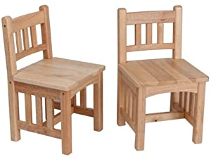 Amazon.com: Little Tikes Mission Design Chairs: Toys & Games