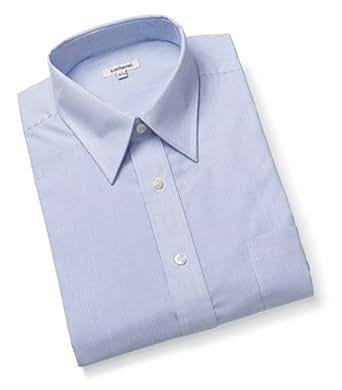 Cacharel Men 39 S Pinstripe Dress Shirt Light