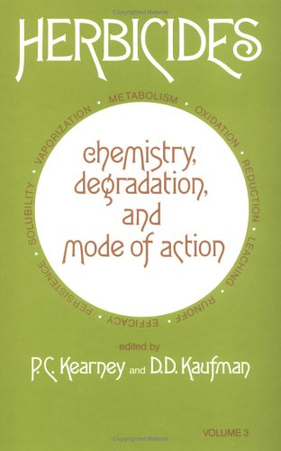 mode of action of herbicides pdf