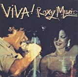 Viva! Roxy Music (Jpn Lp Sleeve)