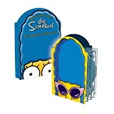 "Die Simpsons - Die komplette Season 7 (Kopf-Tiefzieh-Box, Collector's Edition, 4 DVDs)von ""Matt Groening"""