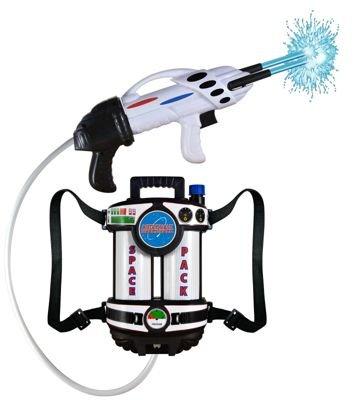 Aeromax Astronaut Space Pack - Super Soaking Water Blaster O