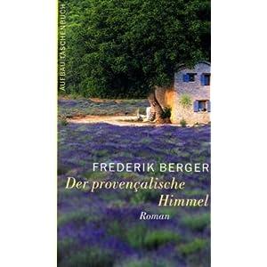 eBook Cover für  Der proven ccedil alische Himmel Roman Frederik Berger