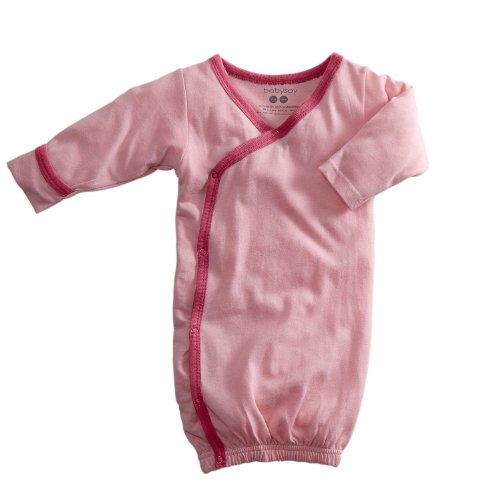 Eco Baby Clothing front-432419
