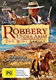 Robbery Under Arms: The Mini Series - The Legend of Captain Starlight (2 Disc Set)