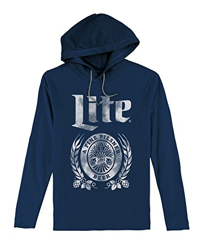 vintage-miller-lite-soft-touch-hoodie-medium