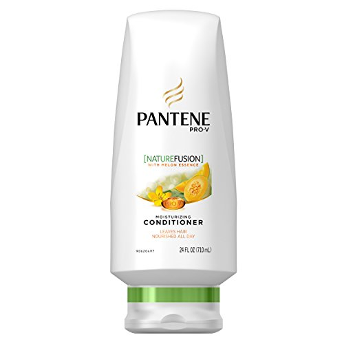 Pantene Pro-V Nature Fusion Moisturizing Conditioner with Melon Essence 24 fl oz (Pantene Nature Fusion Conditioner compare prices)