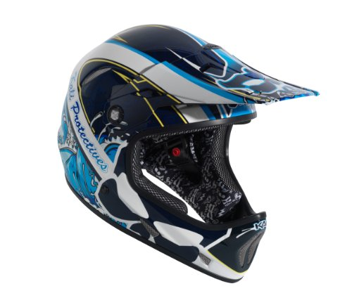 Buy Low Price Kali Protectives Avatar Surfing Bike Helmet (30580904-p1)