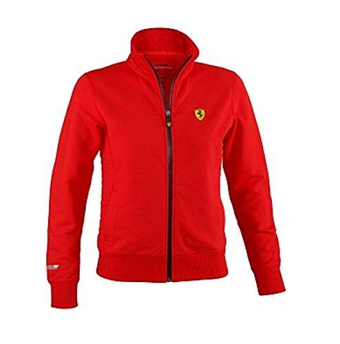 ferrari-giacca-scuderia-f1-da-donna-con-cerniera-zip-in-cotone-rosso-rosso-s-uk-10-it-42