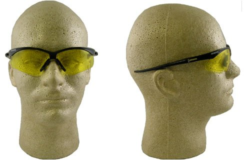 SEPTLS1383000359 – Jackson Nemesis Safety Spectacles – 3000359