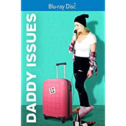 Daddy Issues (2020) [Blu-ray]