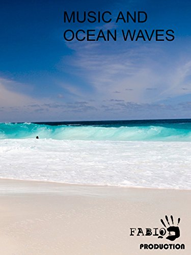 Music And Ocean Waves on Amazon Prime Video UK
