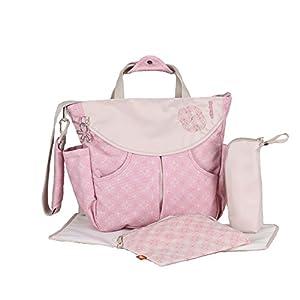 biscotti sumo messenger diaper bag backpack. Black Bedroom Furniture Sets. Home Design Ideas