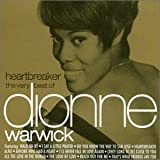 Dionne Warwick Heartbreaker: The Very Best Of Dionne Warwick