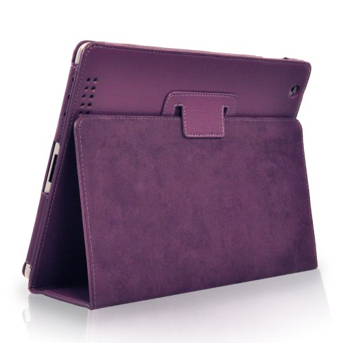 iPad leather case-2760228