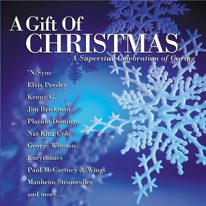 Various - A Gift of Christmas: A Superstar Celebraton of Caring [Musikkassette] - Zortam Music