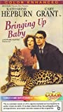 Bringing Up Baby/Colorized [VHS]