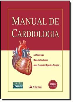 Manual de Cardiologia (Em Portuguese do Brasil): Ari