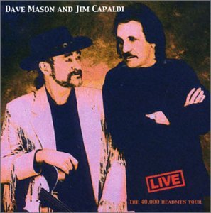 DAVE MASON - The Live: 40,000 Headmen Tour - Zortam Music