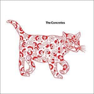 The Concretes [Digipak]