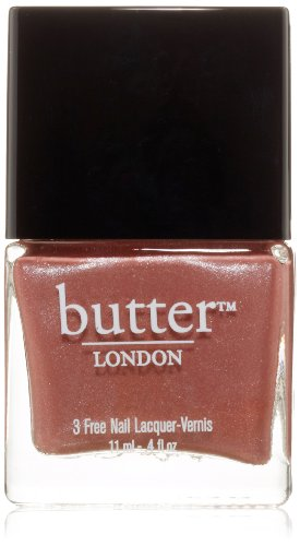 Butter LONDON 3 Free Lacquer Nail Paint - Aston