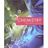 Chemistry the Central Science (Custom Edition for Tulsa Community College) (0536781532) by Theodore L. Brown